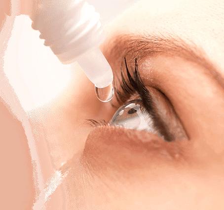 9a4913a3d7316 Cuidado Ocular para utilizadores de Lentes de Contacto