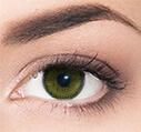 e76dcbe724e8a Lentes de Contacto Cores Soflens Natural Colors Emerald