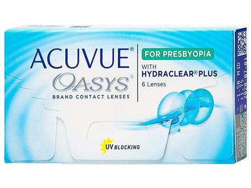 203c97d91b90b Acuvue Oasys for Presbyopia em LENTES DE CONTACTO 365®