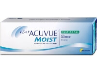 Lentes de Contacto 1-Day Acuvue Moist Multifocal