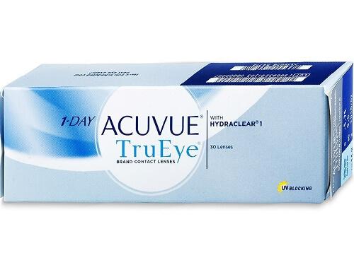 999d7f7e13de1 1-Day Acuvue TruEye em LENTES DE CONTACTO 365®