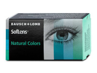 Lentes de Contacto Soflens Natural Colors