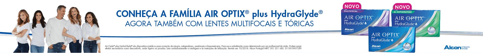 2a265f9540325 Conheça a Família Air Optix® plus Hydraglyde em Lentes de Contacto 365®