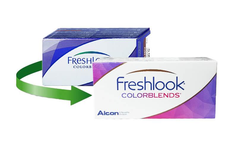 FreshLook Colorblends em LENTES DE CONTACTO 365®  A Ótica de Portugal! 7f616aaa79