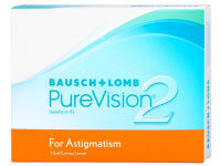 Purevision 2 Astigmatismo + Opti-Free Express em LENTES DE CONTACTO 365® 05bdac123f